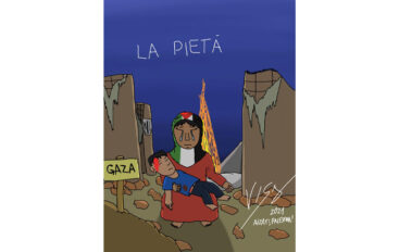 La palestina ci riguarda
