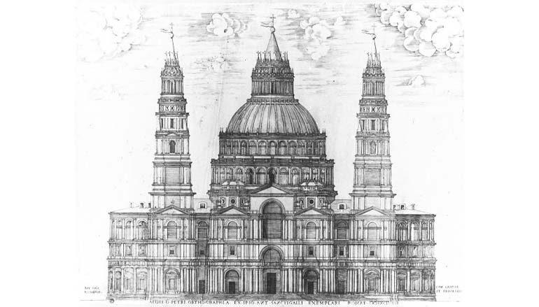Bernini e gli anni bui