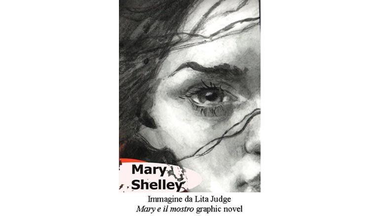 Mary Shelley: la nurse dell'orrore